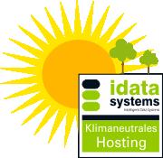 Klimaneutrales Webhosting